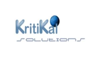 Kritikal Solutions Pvt Ltd
